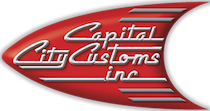 Capital City Customs Inc.