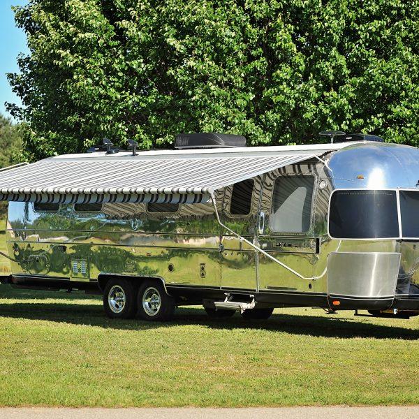Remanufactured 1985 Airstream Excella